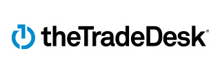 the TradeDesk logo