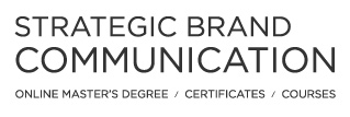 Strategic Brand Communication
