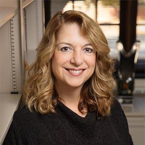 Jacqueline Hitchon, Ph.D.